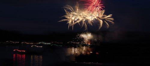 Fireworks Spectacular!  July 5, 2019